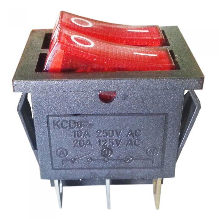 Выключатели для водонагревателей