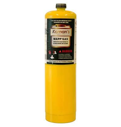 Газ для горелки