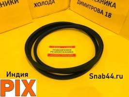 Ремень клиновой А -1080 Lp PIX Индия