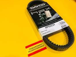 Ремень вариатора квадроцикла DAYCO HPX2234  ARCTIC CAT 700\CF MOTO X5\X6\Z6\STELS 600 LEOPARD\STELS