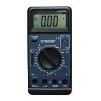 Мультиметр DT 890В+