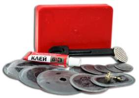 Аптечка АРК-1 для ремонта камер