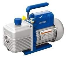 Вакуумный насос 2-ст VALUE VE225N (70л/мин)