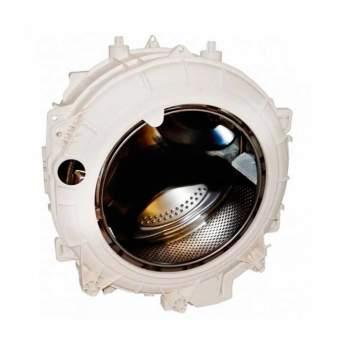 Бак в сборе 52 л к стиральной машине Ariston Aqualtis, Indesit С00287242