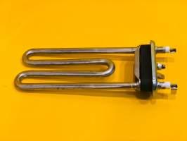 ТЭН стиральной машины 1700W L=170мм с отверстием под датчик (УНИВЕРСАЛЬНЫЙ)