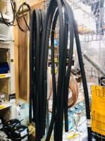 Теплоизоляция K-FLEX 6Х10 (2м)