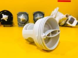 Фильтр насоса стиральной машины CANDY 41004157 FIL003CY