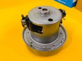Двигатель для пылесоса LG 1800w HX H115, h=36mm,D=130