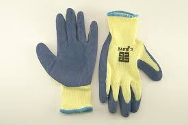 Перчатки Торро (вспененные) от порезов